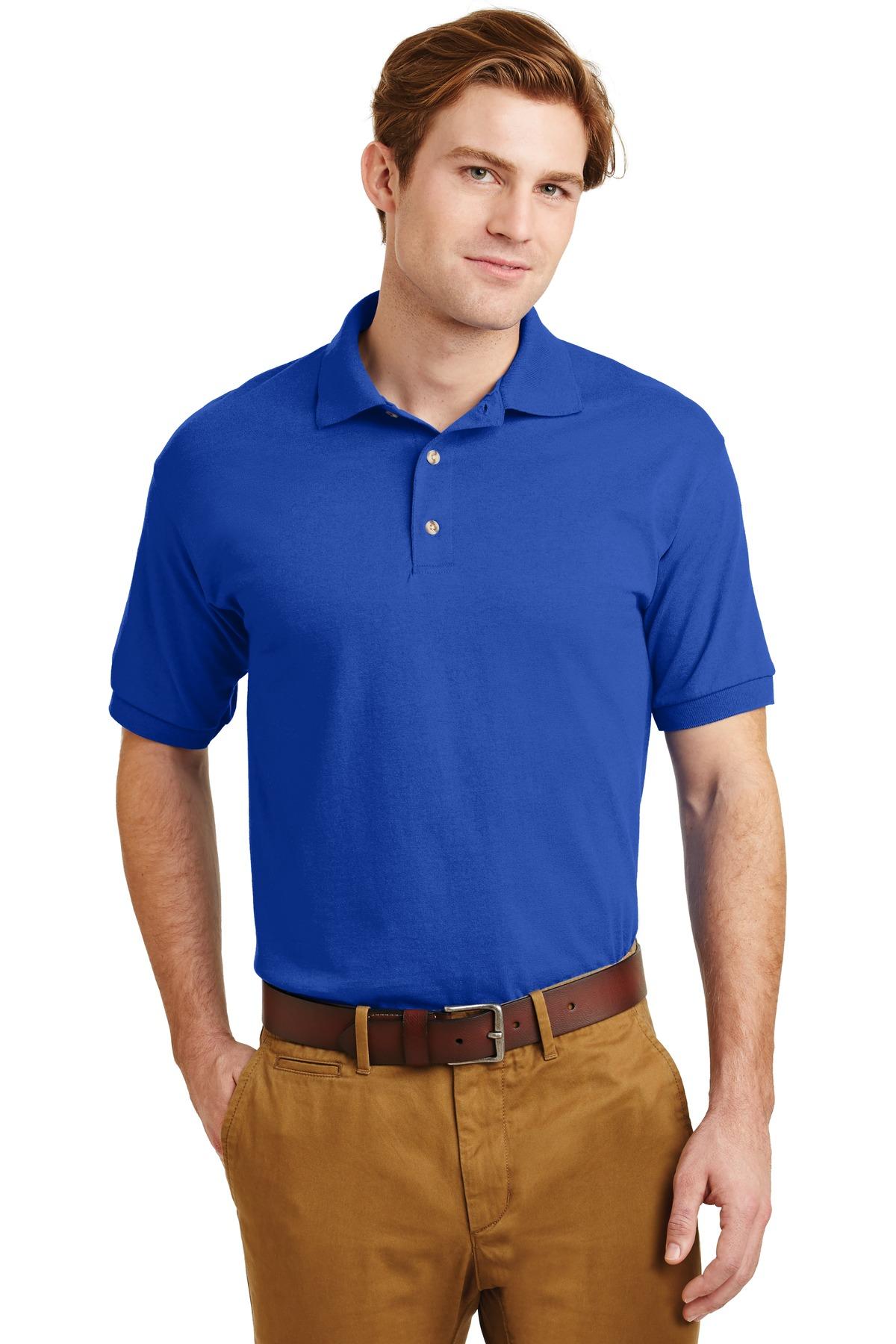 98a8a586ac6 Gildan ® - DryBlend ® 6-Ounce Jersey Knit Sport Shirt. 8800