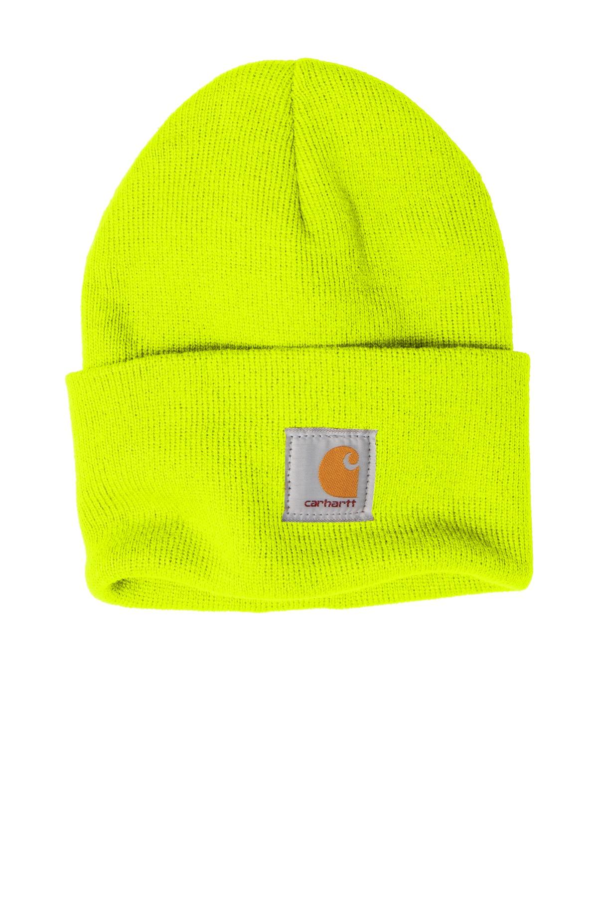 47f92bcc6f8cf Carhartt ® Acrylic Watch Hat. CTA18