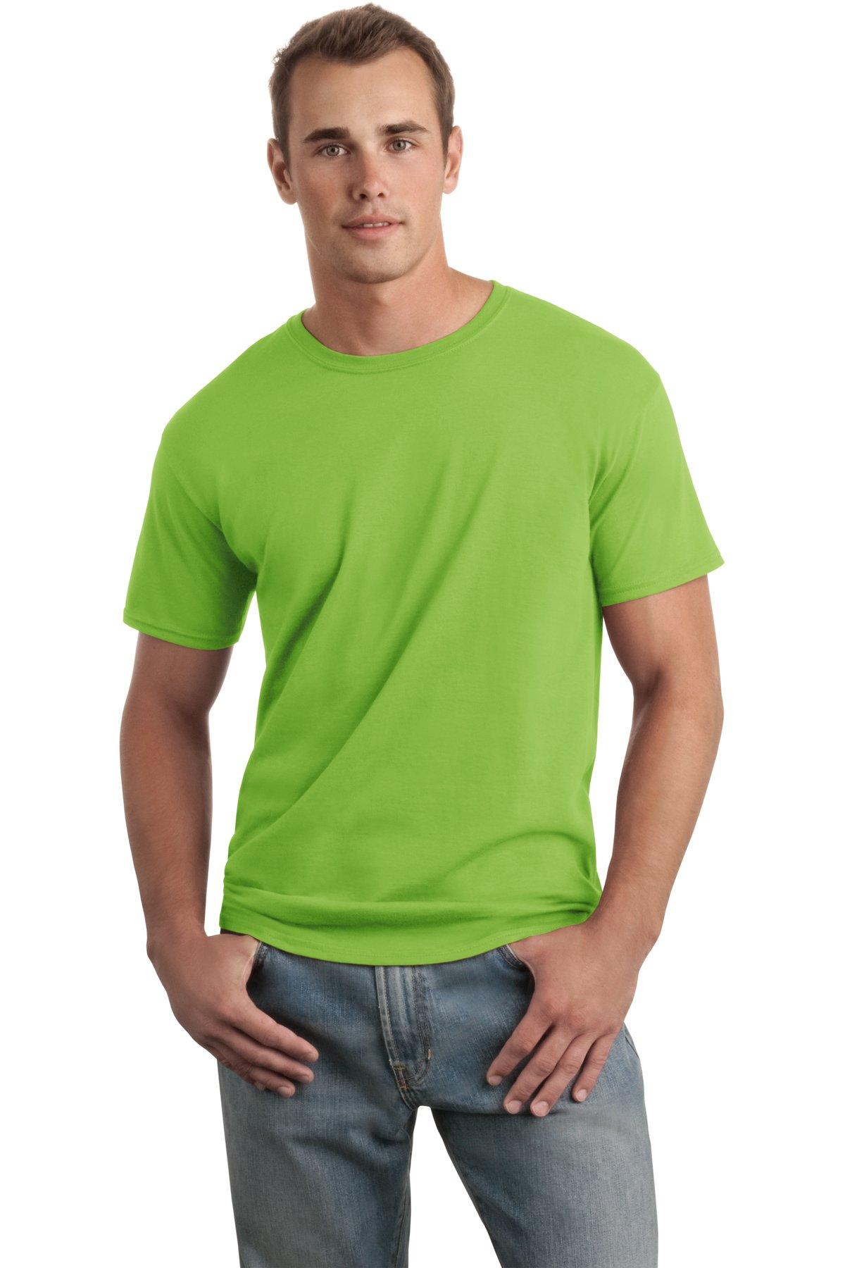d6a027dc Gildan Softstyle ® T-Shirt. 64000 - Apparel - Transfer Express
